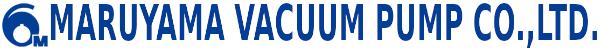 MARUYAMA VACUUM PUMP CO.,LTD.